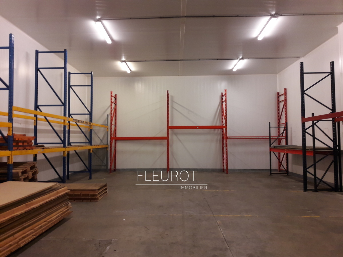 Dépôt / Entrepôt - La Ciotat