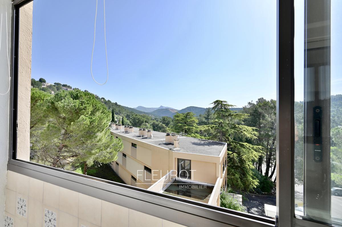 Appartement - Carnoux-en-Provence