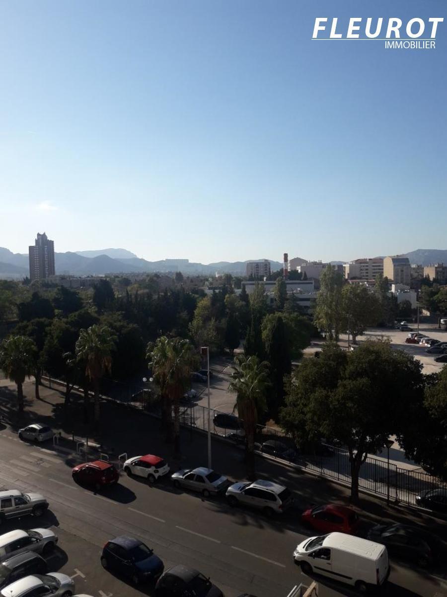Appartement - Marseille 5ème