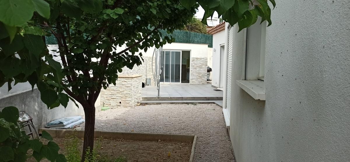 Villa - La Ciotat