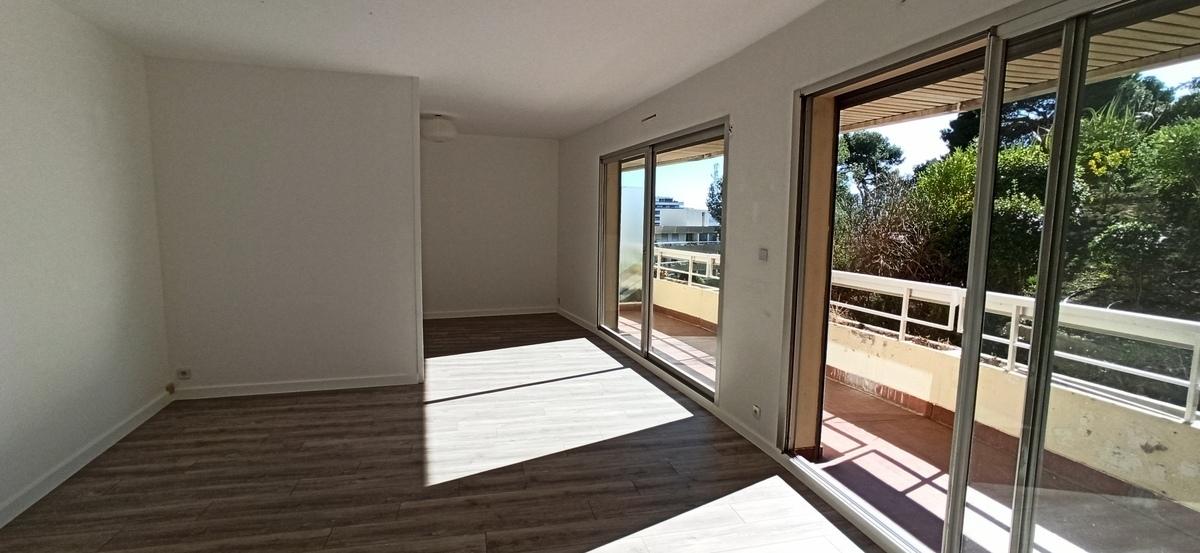Appartement - Marseille 8ème
