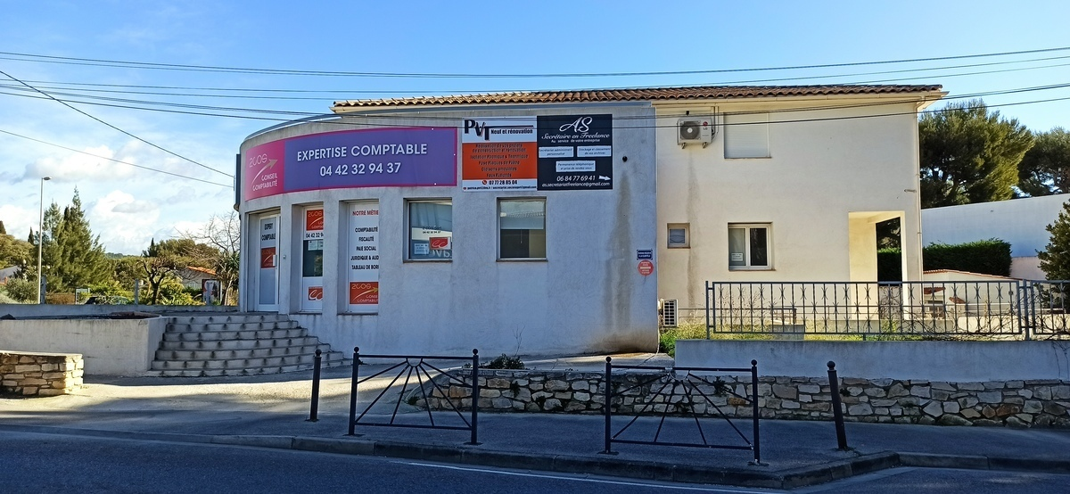 Local commercial - La Ciotat