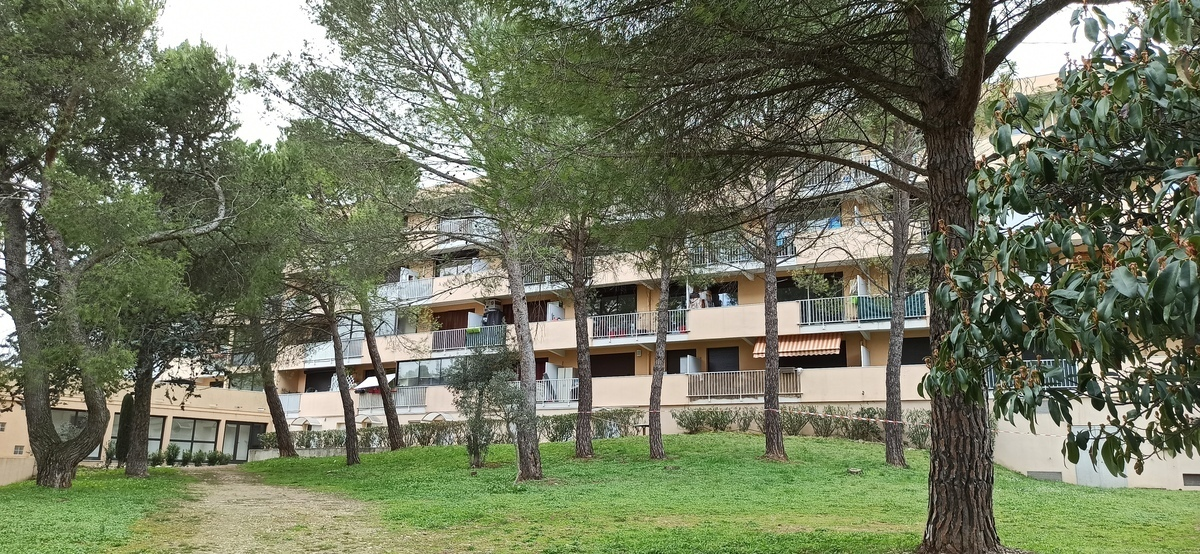 Appartement - Carnoux-en-Provence