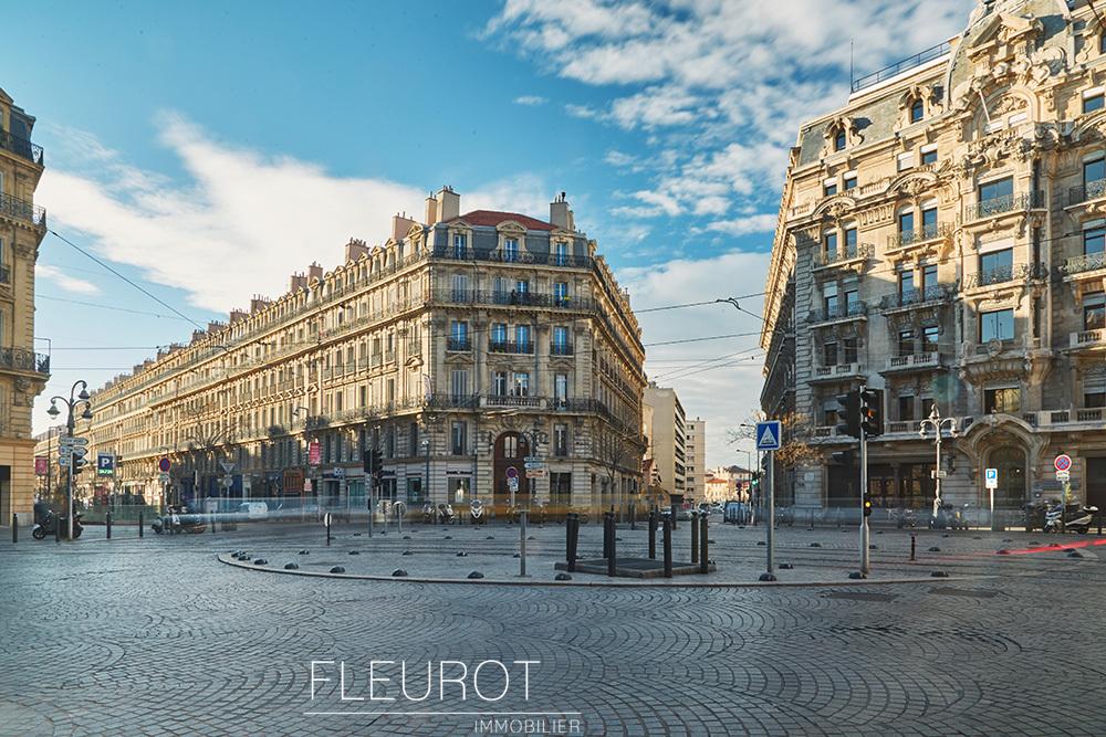 Appartement - Marseille 2ème