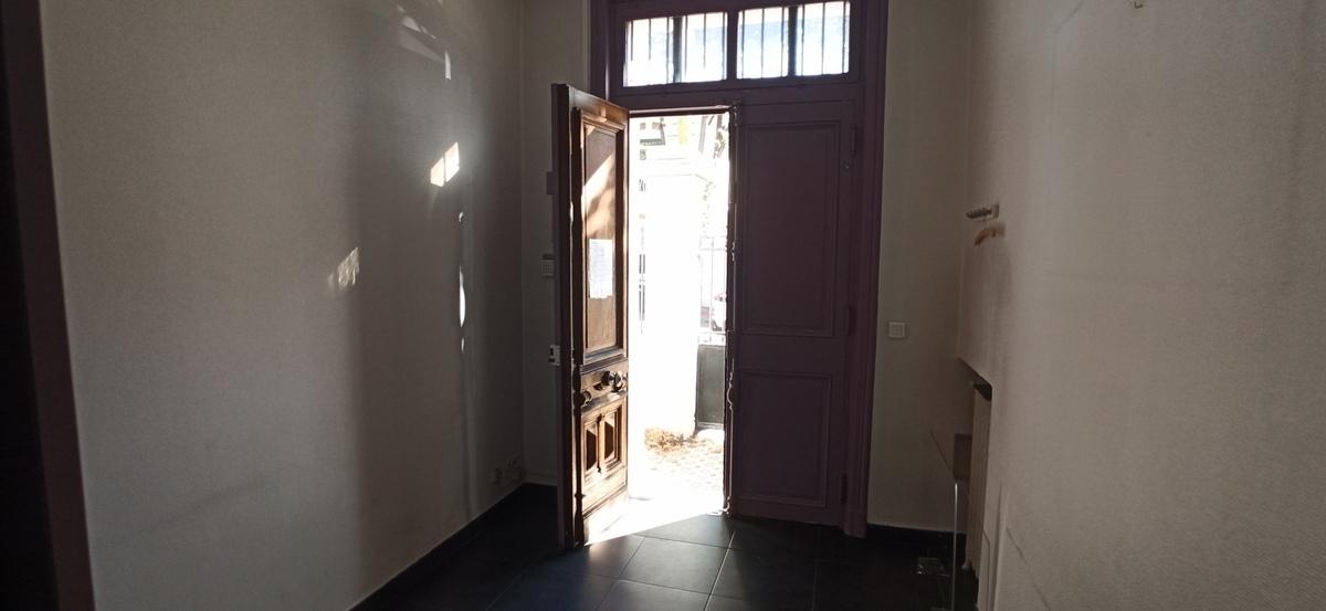 Local commercial - Marseille 12ème